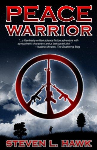 Free eBook - Peace Warrior