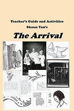 The Arrival Shaun Tan Ebook