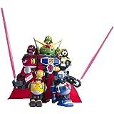 プラモコレクション DX03 ゴッドケロン (ケロロ軍曹)