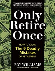 Only Retire Once