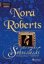 Um Amor a Domar (As Irmãs Stanislaski Livro 1)