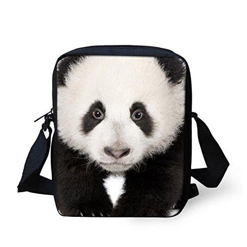 HUGSIDEA - Informales Para mujer Panda