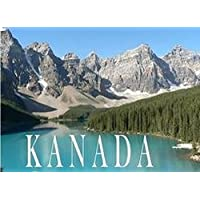 Kanada - Ein Bildband