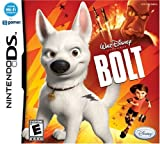 Bolt - Nintendo DS by Disney Interactive Studios