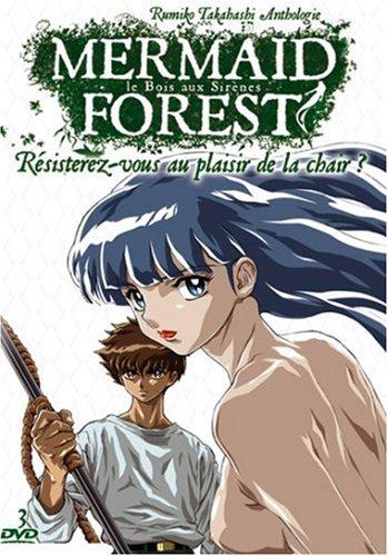 Coffret Mermaid Forest