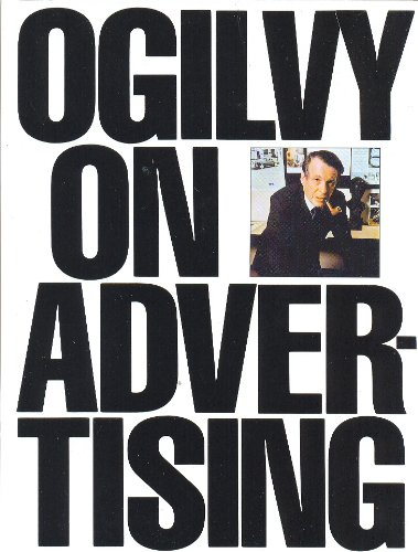 Ogilvy on Advertising (Vintage)