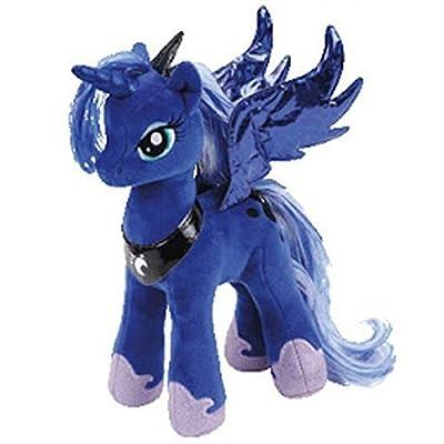 My Little Pony Ty Princess Celestia, Cadance, and Luna Set: Toys & Games