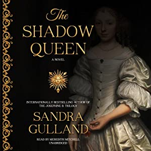 The Shadow Queen Audiobook