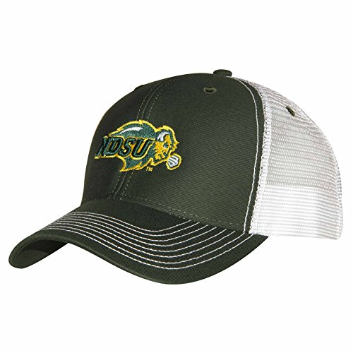 NCAA North Dakota State Adult Unisex Sideline Cap   Adjustable ()