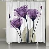 Lavender Curtains Decration colletion Decor,