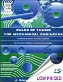 img - for Rules of Thumb for Mechanical Engineers book / textbook / text book