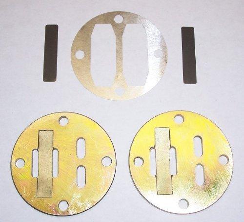 Campbell Hausfeld HL031400AV Valve Plate Kit- Hl5402 (Central Pneumatic 21 Gallon Air Compressor Pressure Switch)