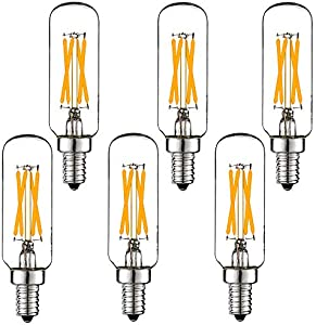 Sweepstakes: LiteHistory Dimmable t6 led bulb 40W Candelabra...