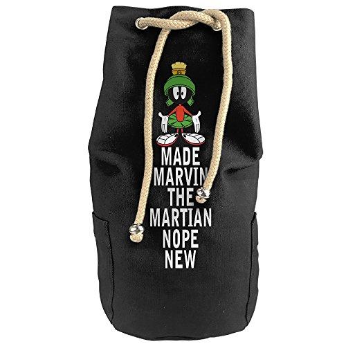 bandy-marvin-the-martian-canvas-drawstring-backpack-bucket-bag