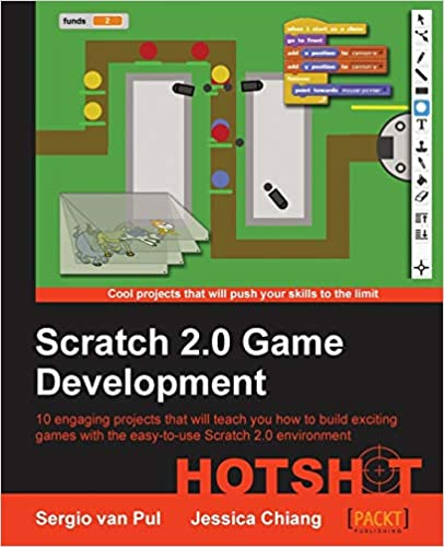 Libro Programación Scratch para niños