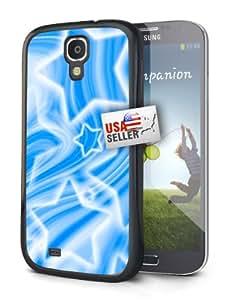 Lifebox - Blue Stars Hard Case for Samsung S4