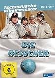 Die Besucher [3 DVDs]