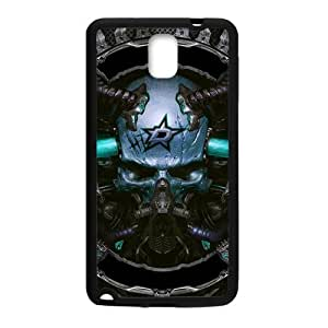 Custom Unique Design NHL Dallas Stars Samsung Galaxy Note 3 Silicone Case