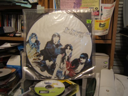 - Dreamer (Remix) - Picture Disc Uk 12