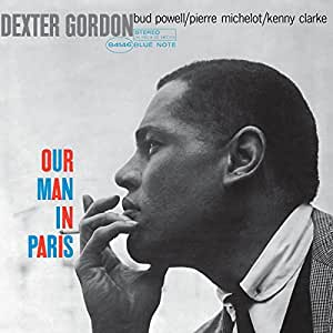 Our Man In Paris [LP]