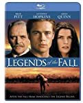 Cover Image for 'Legends Of The Fall'