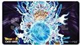 Ultra Pro Official Dragon Ball Super Son Goku The Awakened Power Playmat with Playmat Tube