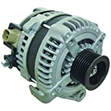 OEM Remanufactured Alternator Denso Hairpin For Toyota Scion 2.4 L4 2004-10 104210-3880, 104210-3890, 27060-0H100, 27060-0H100-84, 27060-28270, 27060-28270-84