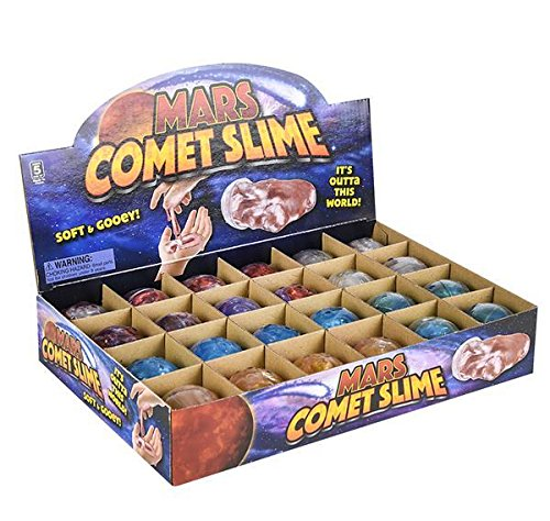 MARS COMET SLIME, Case of 144 by DollarItemDirect (Image #3)