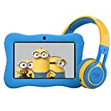 "Best Learning Tablets For Kids - Contixo 7"" KIDOZ Educational Learning Kids Tablet 8gb Review"