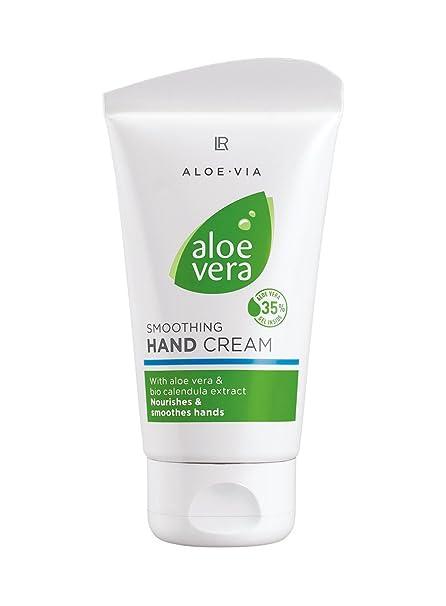 LR Aloe Vera Crème Pour Les Mains 75ml  Amazon.fr  Hygiène et Soins ... b75aafb8cb7