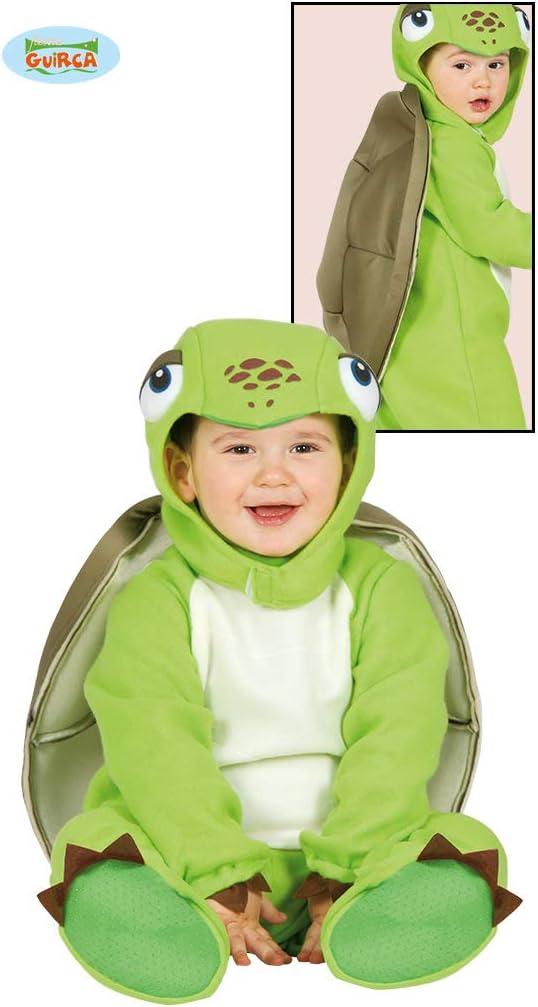 Guirca 86002 - Tortuga Baby Talla 6-12 Meses