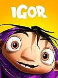 VHS : Igor