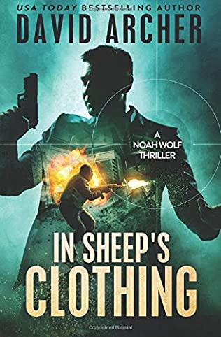 book cover of In Sheep\'s Clothing