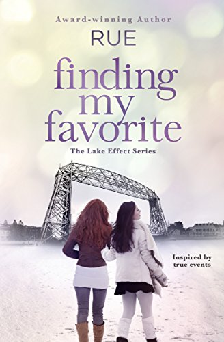 - Finding My Favorite - Inspired by True Events (The Lake Effect Series Book 1)