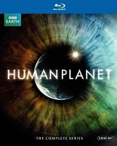 Human Planet [Blu-ray]
