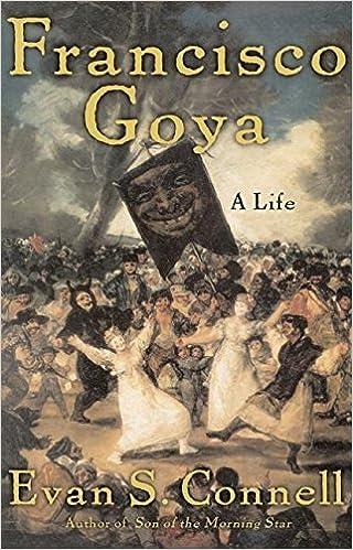 A Life Francisco Goya