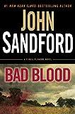 Bad Blood, John Sandford, 0399156909