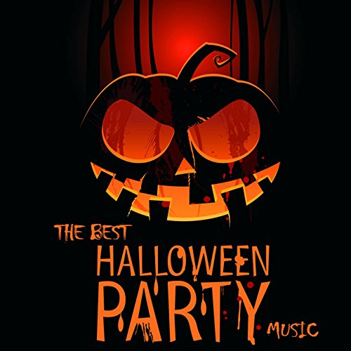 Best Halloween Songs (The Best Halloween Party Music: Monster Mash, Witch Doctor, Purple People Eater, I Put a Spell on You, Addams Family Theme & More!)