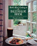 img - for Myrtle Allen's Cooking at Ballymaloe House by Myrtle Allen (1990-09-01) book / textbook / text book
