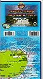 Franko s Map of The Cayman Islands (English, Spanish, French, Italian, German, Japanese, Russian, Ukrainian, Chinese, Hindi, Tamil, Telugu, Kannada, ... Gujarati, Bengali and Korean Edition)