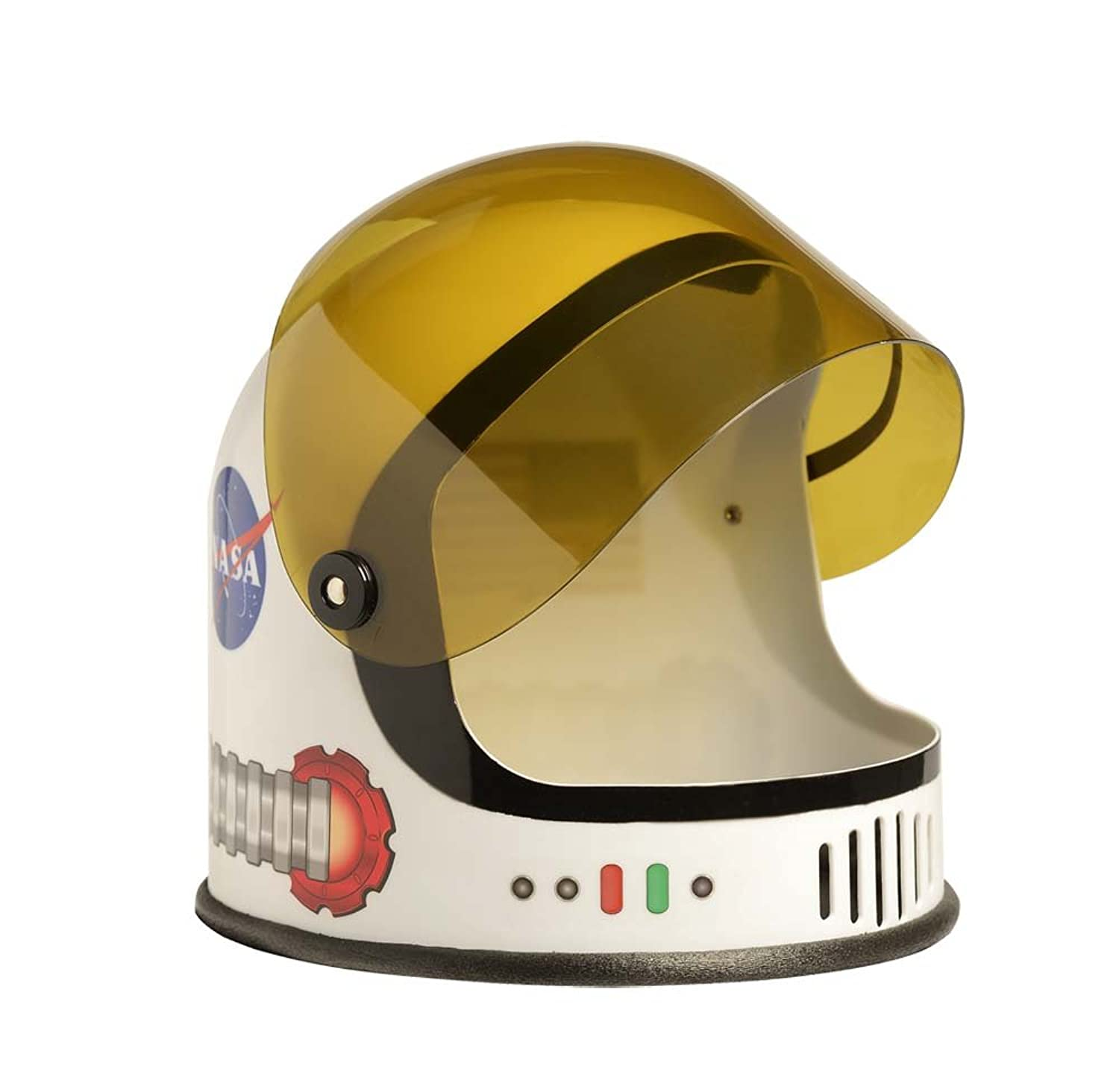 Aeromax Youth Astronaut Helmet with movable visor by Aeromax Aeromax Amazon Bekleidung