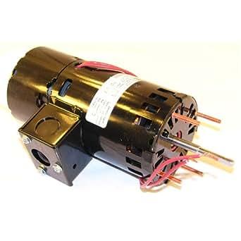 Hc24au525 carrier furnace draft inducer exhaust vent for Carrier furnace inducer motor replacement