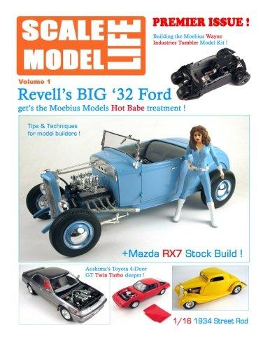 car model magazine - 3