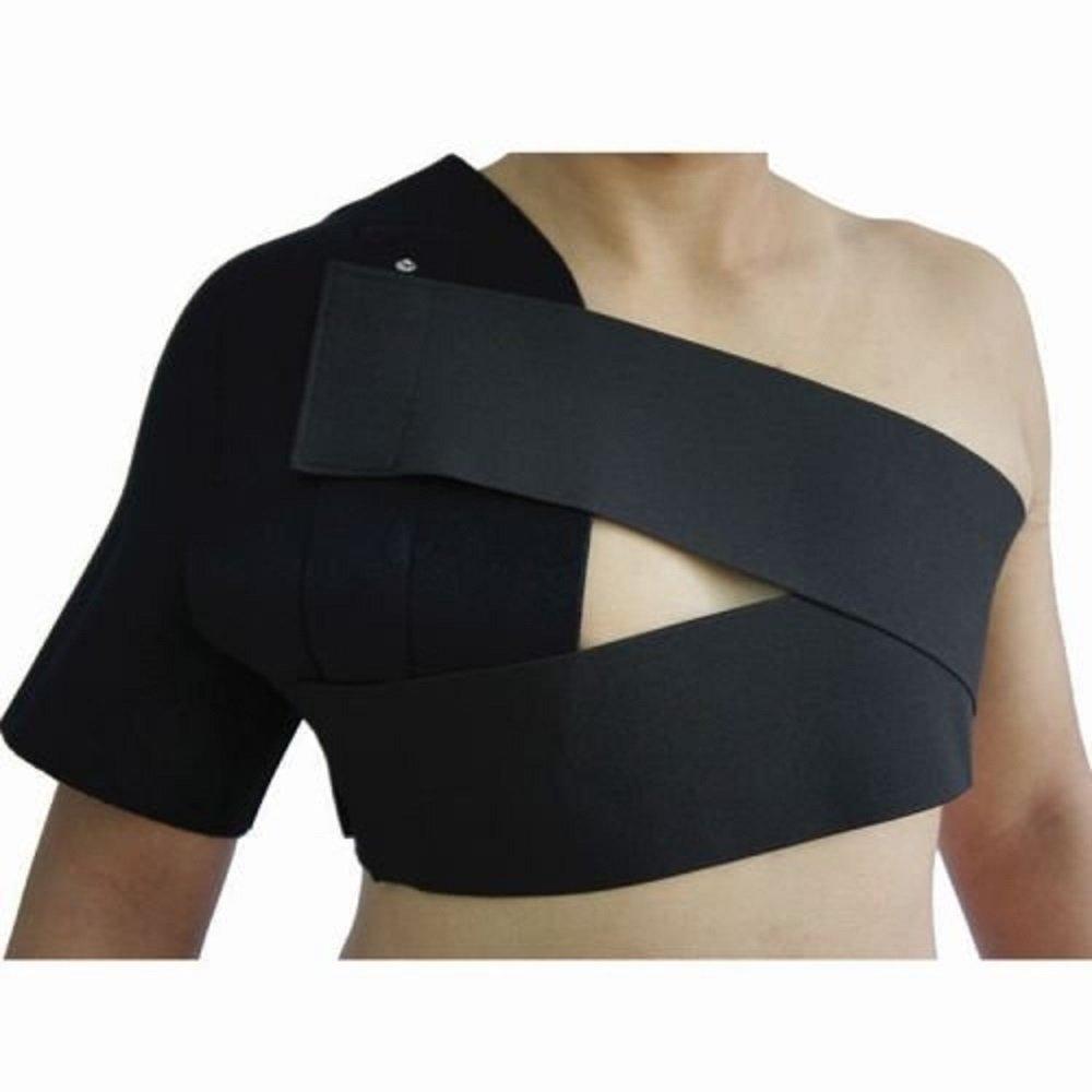 Current Solutions - Garmetrode - Shoulder - CM