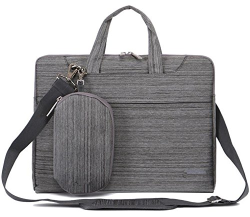 Folio Briefcase Bag - 7