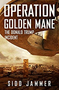 Operation Golden Mane by [Jammer, Sidd]