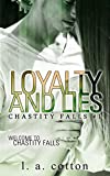 Download Loyalty and Lies (Chastity Falls Book 1) in PDF ePUB Free Online