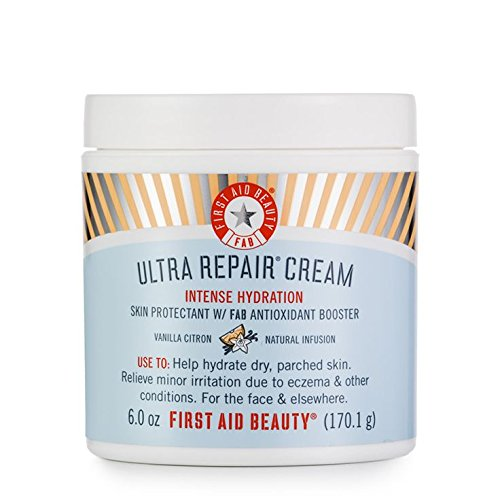 Ultra Repair Face Moisturizer - 7