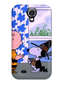 UdHMUAu3947VqWIe Funny Thanksgiving Awesome High Quality Galaxy S4 Case Skin