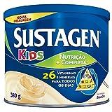 Sustagen Kids 380g Instant Vanilla Drink Mix